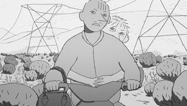 EU13: Dark Tales Of Animation