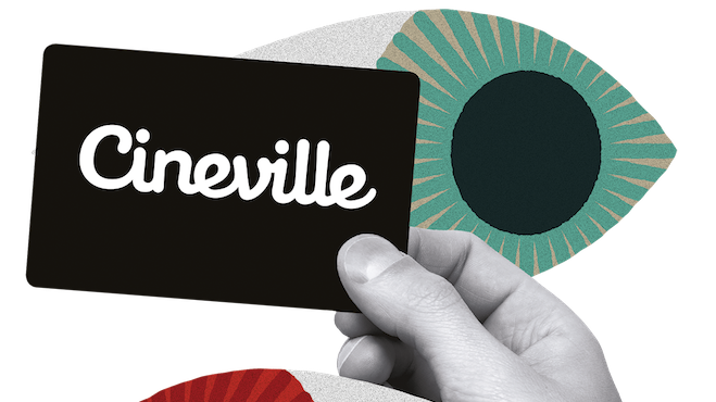 Visit Go Short for free with Cineville